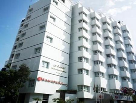 Atlas Les Almohades Casablanca