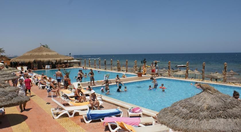 Chiraz Thalasso & Resort  photo 6