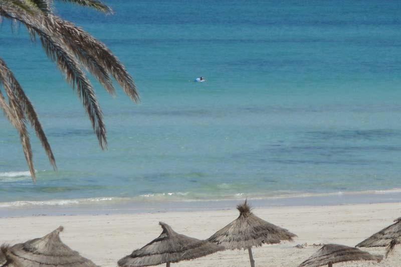 Club Calimera Yati Beach