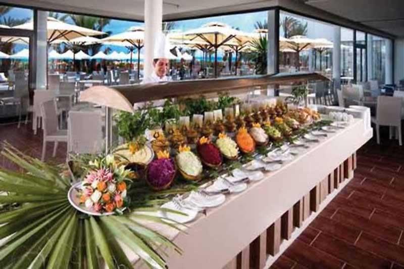 Club palm azur photo 4