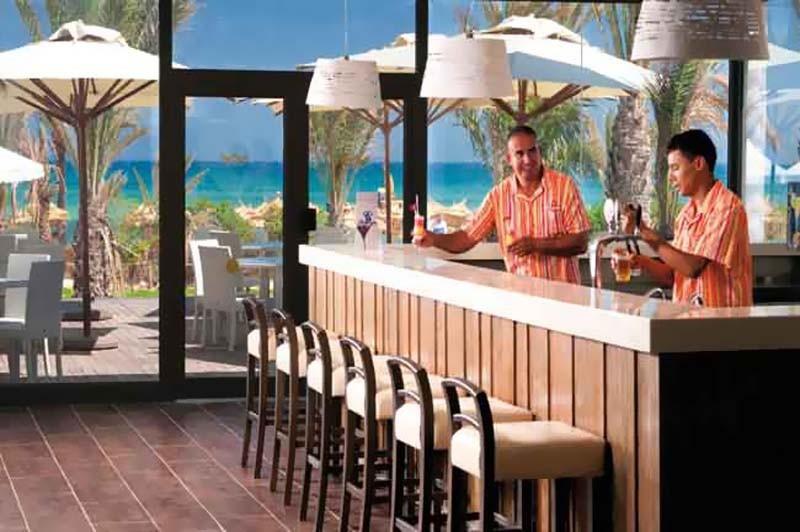 Club palm azur photo 5