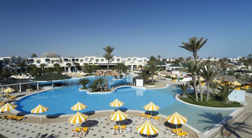 Djerba Holiday Beach  photo 0
