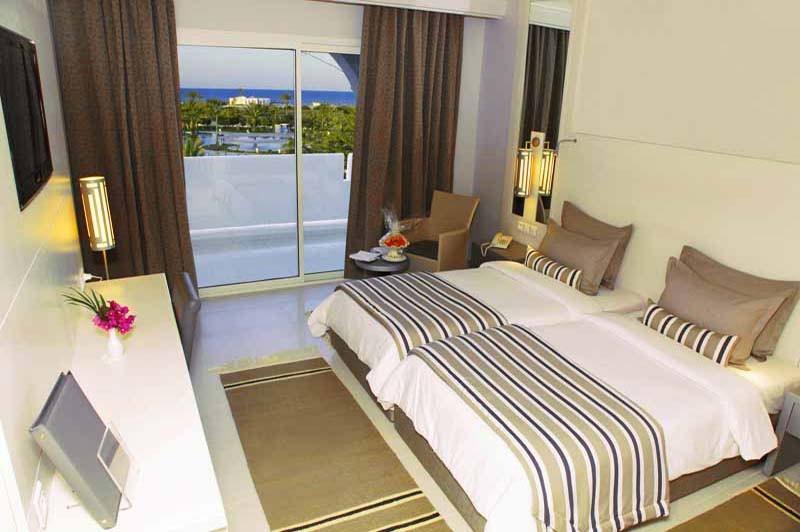 Djerba Plaza Hôtel