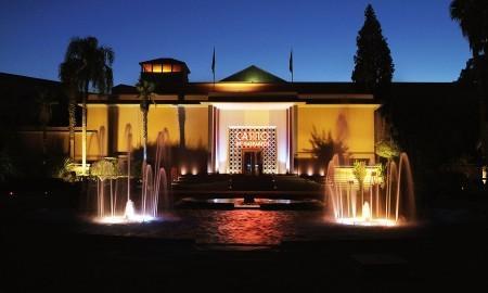 Essadi Gardens & Resort