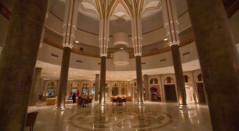 Golden Tulip Taj Sultan Resort photo 1