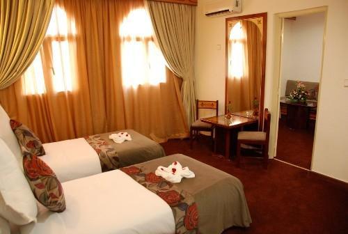 Hôtel OMEGA