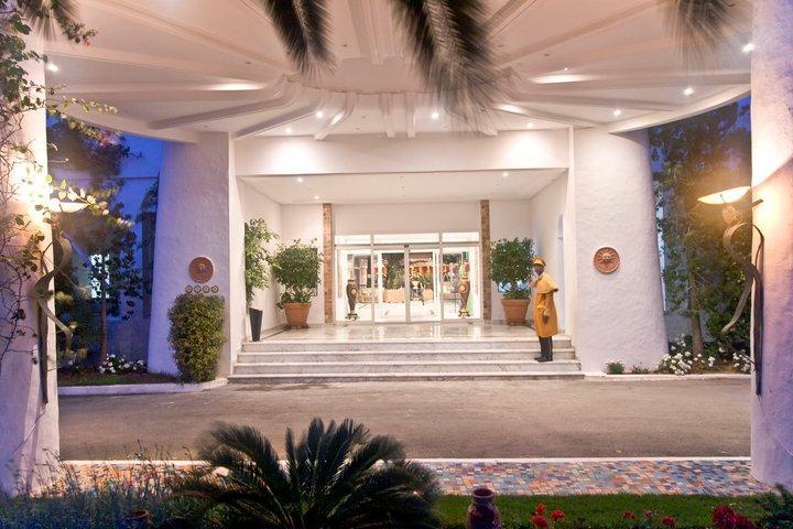 Hammamet Garden Resort & Spa photo 1