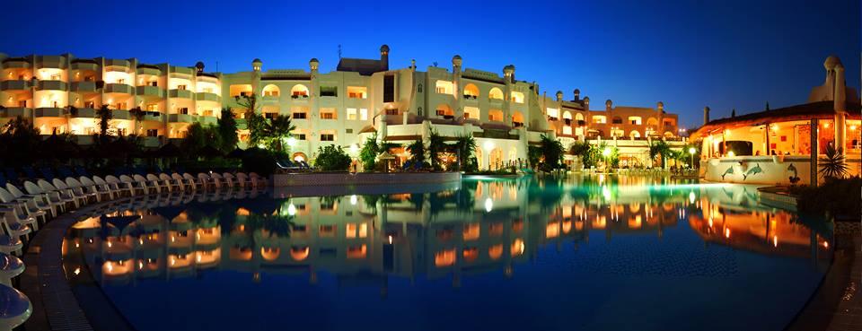 Hammamet Garden Resort & Spa photo 8