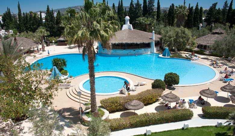 Hammamet Garden Resort & Spa photo 0