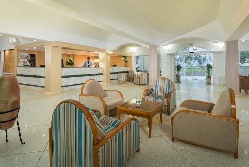 Hari Club Beach Resort  photo 2