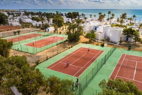 Hari Club Beach Resort  photo 16