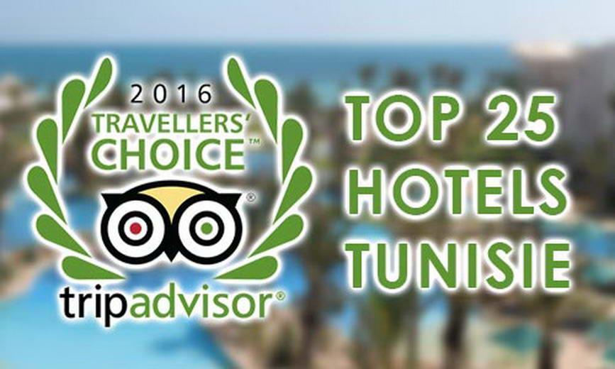 Hasdrubal Prestige Thalassa & SPA  Djerba photo 7