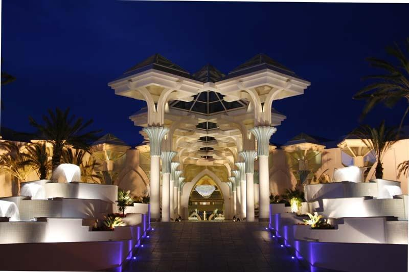 Hasdrubal Prestige Thalassa & SPA  Djerba photo 0