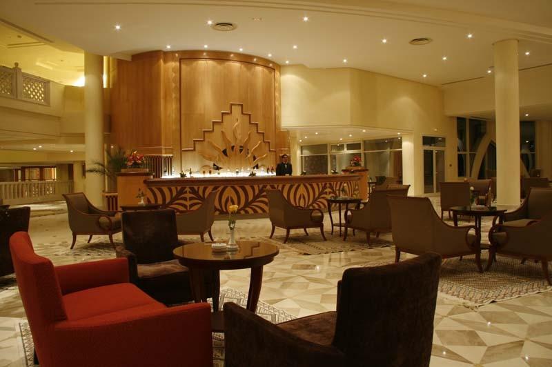 Hasdrubal Prestige Thalassa & SPA  Djerba photo 1