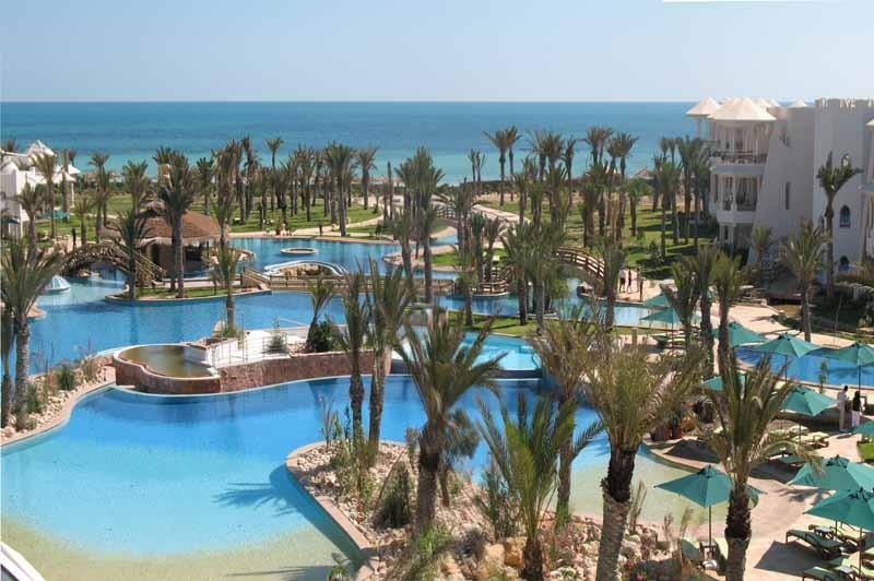 Hasdrubal Prestige Thalassa & SPA  Djerba photo 4
