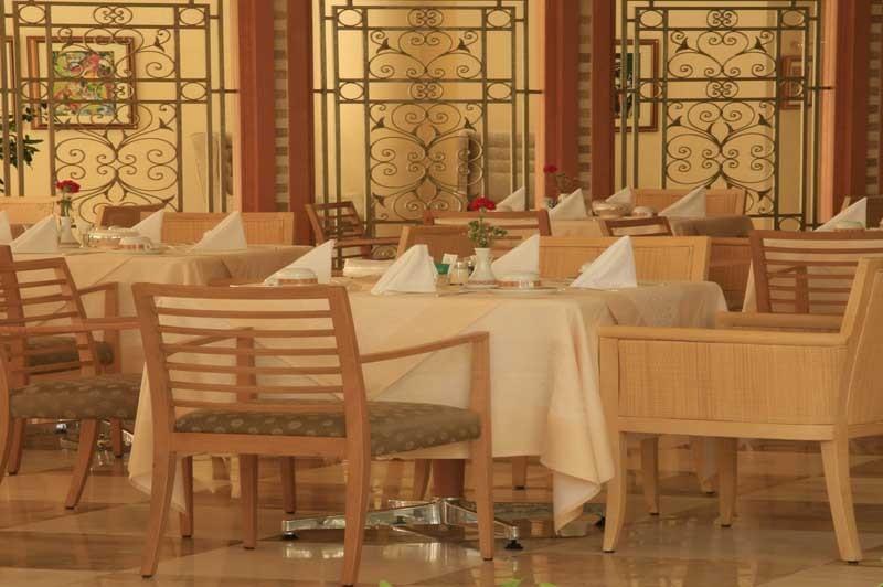 Hasdrubal Prestige Thalassa & SPA  Djerba photo 5