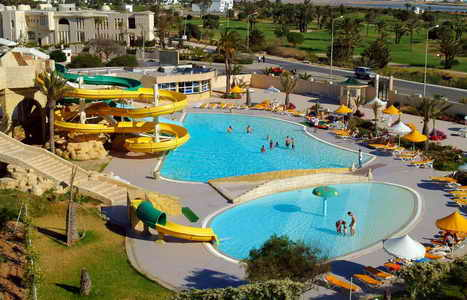 Houda Golf Beach  photo 4