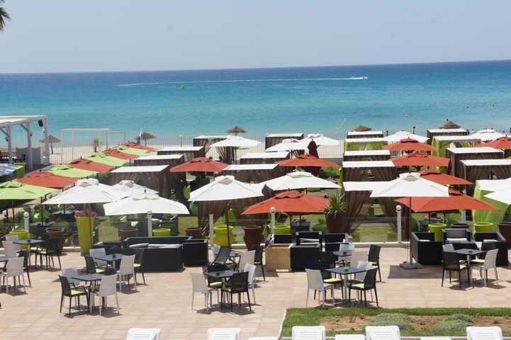 La Playa Hôtel Club photo 0