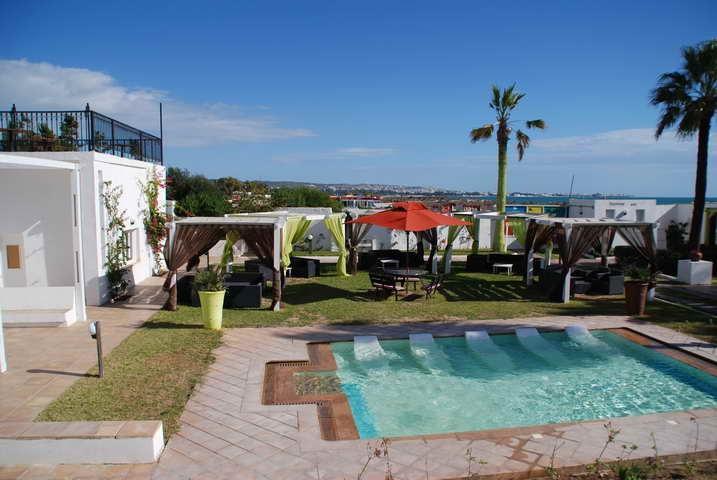 La Playa Hôtel Club photo 1