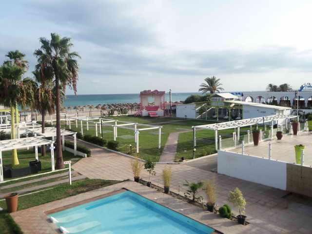 La Playa Hôtel Club photo 7