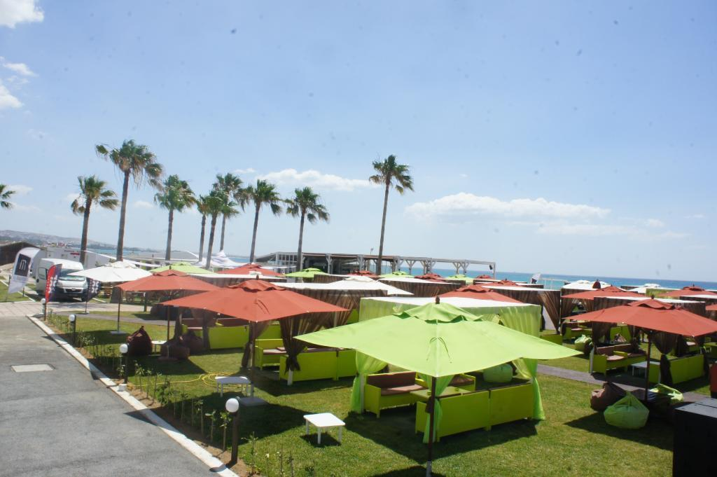 La Playa Hôtel Club photo 6