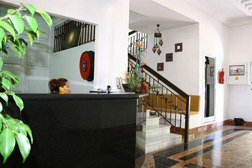 Le Grand Hotel Omar El Khalil photo 1