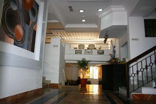 Le Grand Hotel Omar El Khalil photo 2