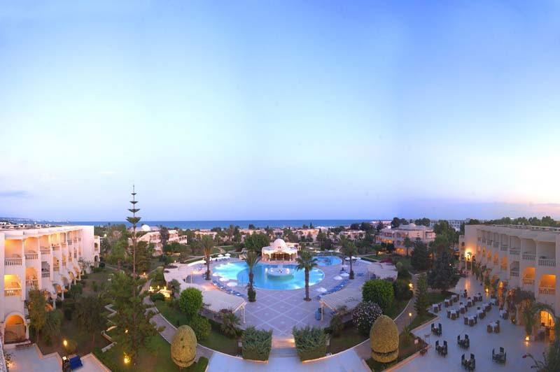 Le Royal Hammamet photo 0