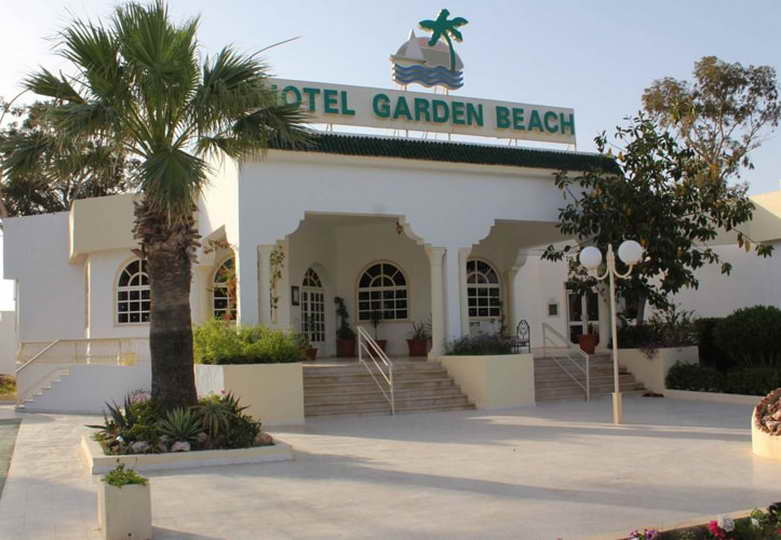 My Hotel Garden Beach  photo 1