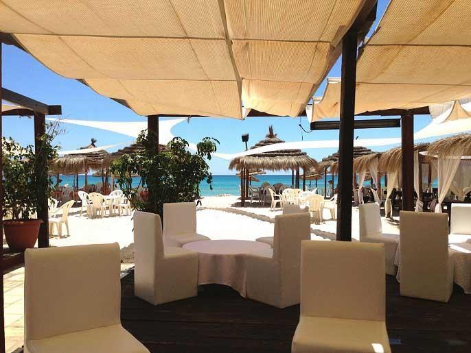 Narcisse Resort ex BYBLOS