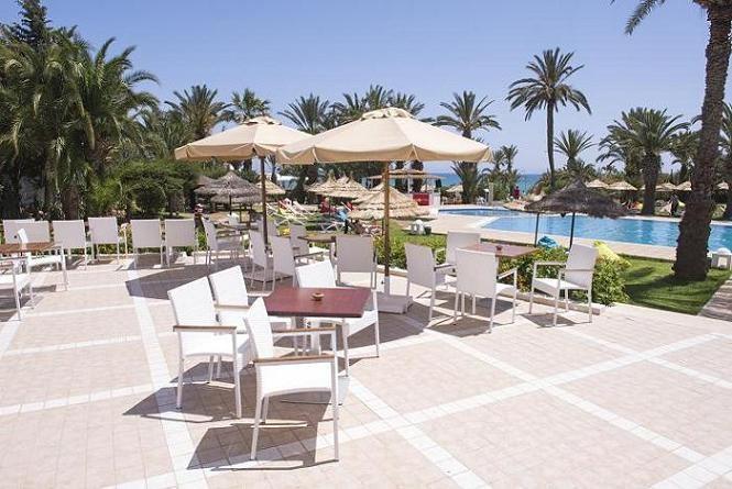 Palm Beach Club Hammamet photo 1
