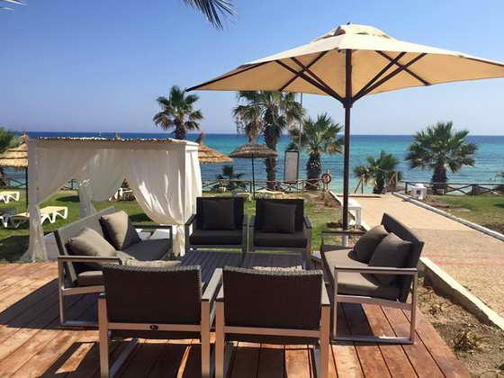 Palm Beach Club Hammamet photo 8