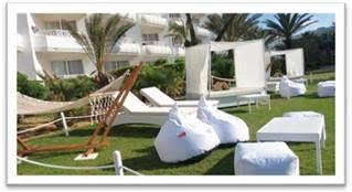 Radisson Blu Ulysse Resort & Thalasso  photo 10