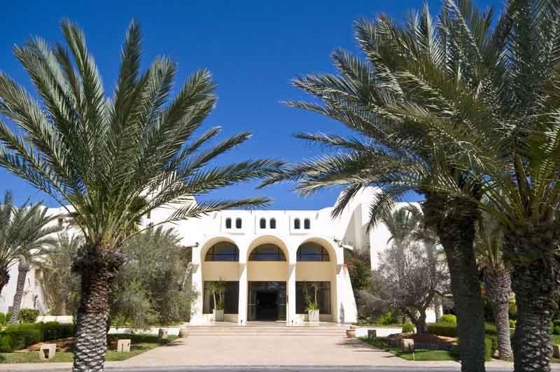 Radisson Blu Ulysse Resort & Thalasso  photo 0