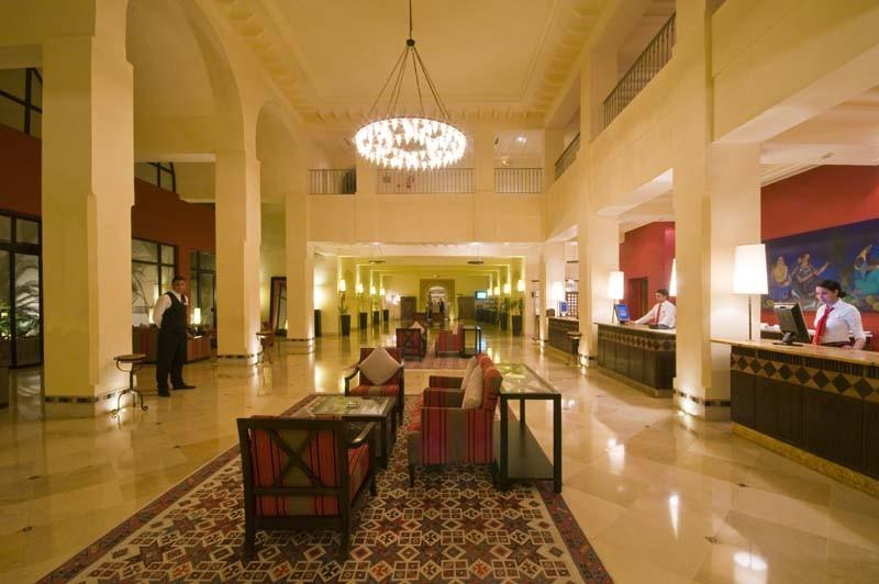Radisson Blu Ulysse Resort & Thalasso  photo 1