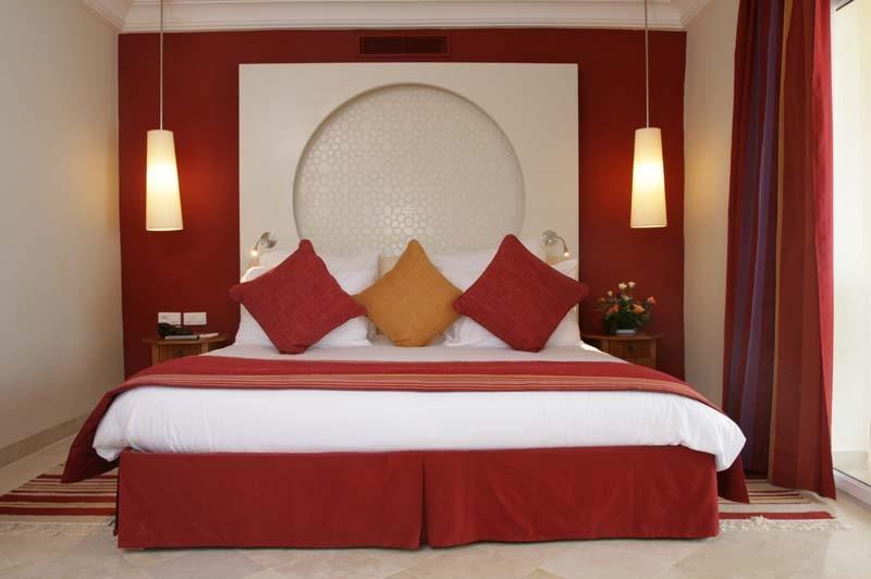 Radisson Blu Ulysse Resort & Thalasso  photo 2