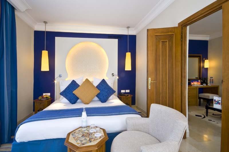 Radisson Blu Ulysse Resort & Thalasso  photo 5