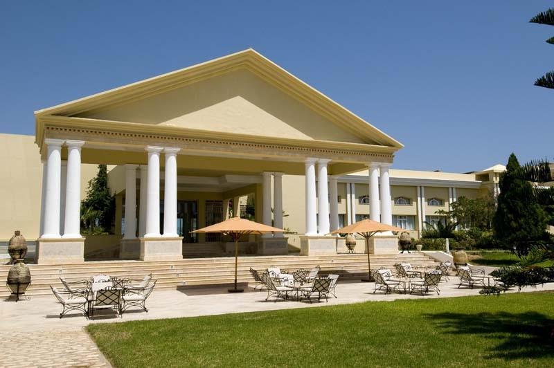 Royal Thalassa Monastir  photo 0