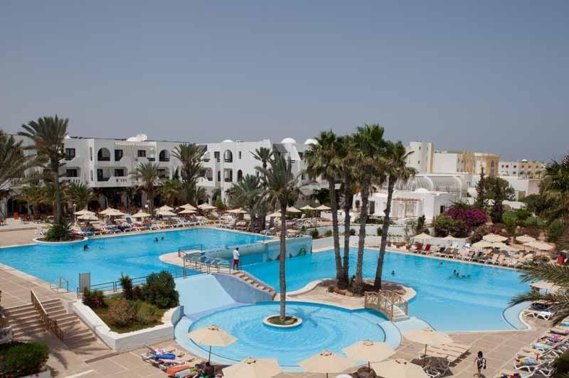 Seabel Aladin Djerba photo 3