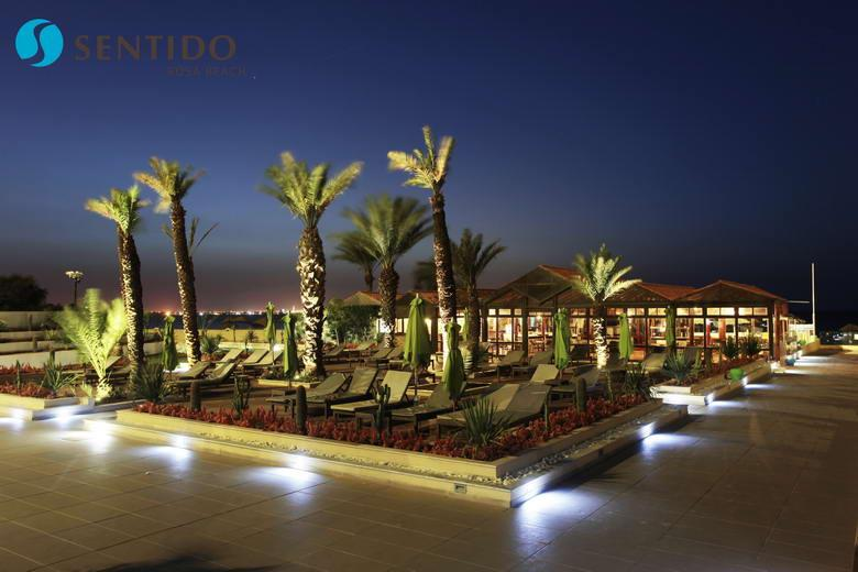 Sentido Rosa Beach Thalasso & Spa   photo 0