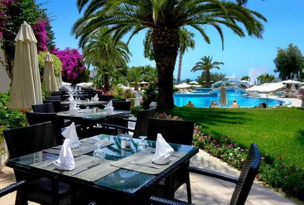 Sol Azur Beach Congres