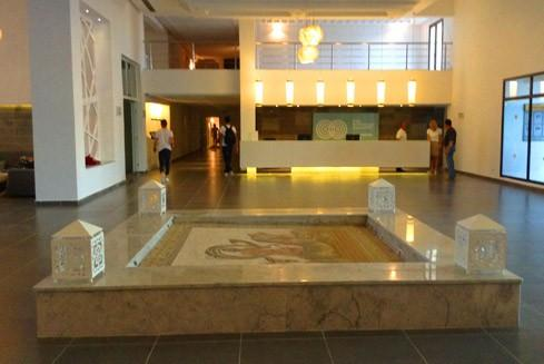 Sunconnect Aqua Resort (Ex Miramar Djerba Palace) photo 5