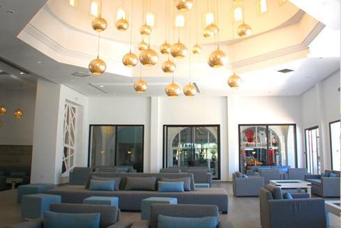 Sunconnect Aqua Resort (Ex Miramar Djerba Palace) photo 6