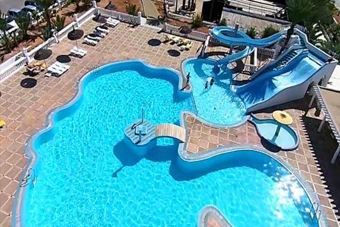 Sunconnect Aqua Resort (Ex Miramar Djerba Palace) photo 7