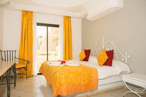 Sunconnect Aqua Resort (Ex Miramar Djerba Palace) photo 8