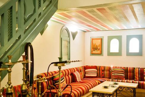 Sunconnect Aqua Resort (Ex Miramar Djerba Palace) photo 10