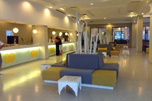 Sunconnect Aqua Resort (Ex Miramar Djerba Palace) photo 11