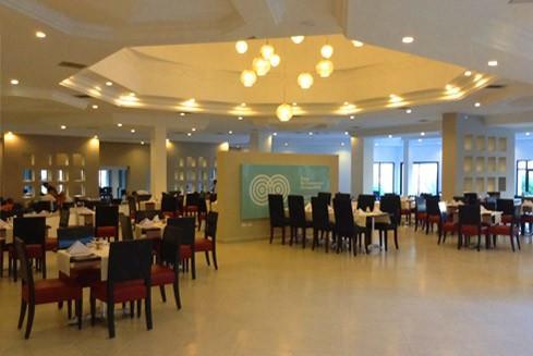 Sunconnect Aqua Resort (Ex Miramar Djerba Palace) photo 14