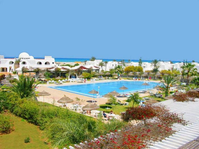 Sunconnect Aqua Resort (Ex Miramar Djerba Palace) photo 0