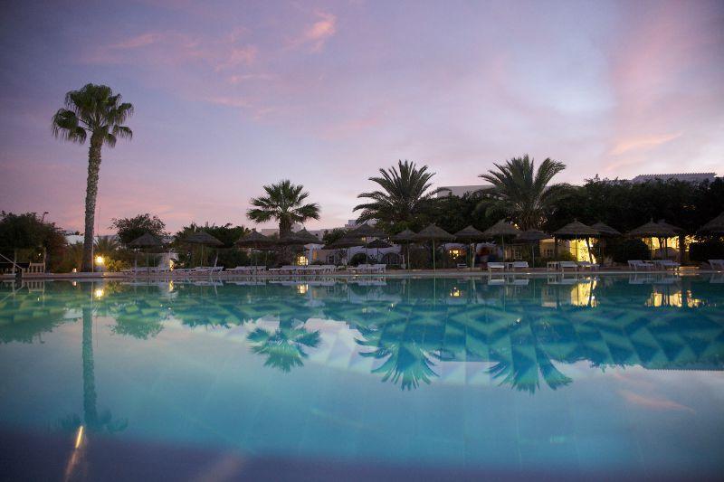 Sunconnect Aqua Resort (Ex Miramar Djerba Palace) photo 1